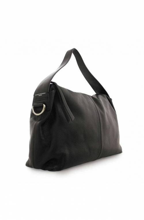 GIANNI CHIARINI Bag Female Leather Black - BS725120AIGRNNA-0010