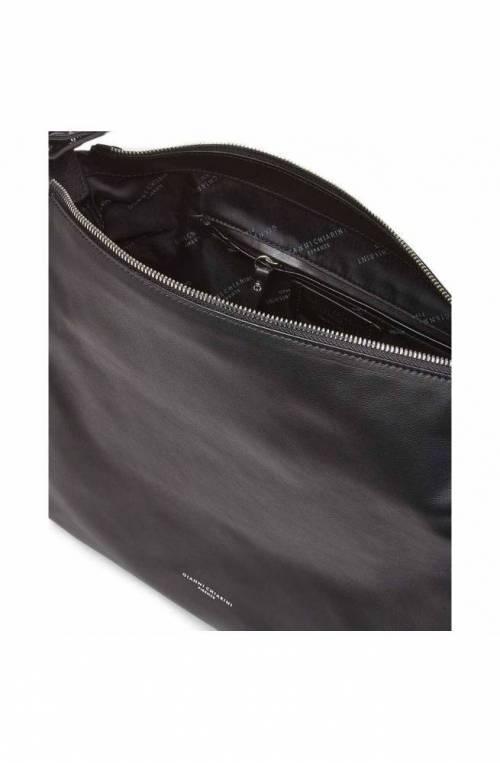 GIANNI CHIARINI Bag ELEONORA Female Leather Black - BS8081CLTOU-0010