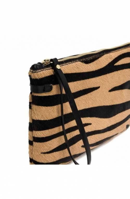 GIANNI CHIARINI Bag HERMY Female Leather Brown - BS369520AI-1147