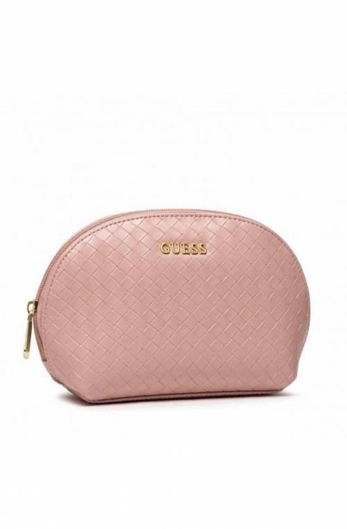 GUESS Beauty case EMELYN Female Pink - PWEMELP1370ROS