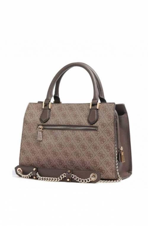 GUESS Bag ALISA Female Brown - HWBS8123060LEB