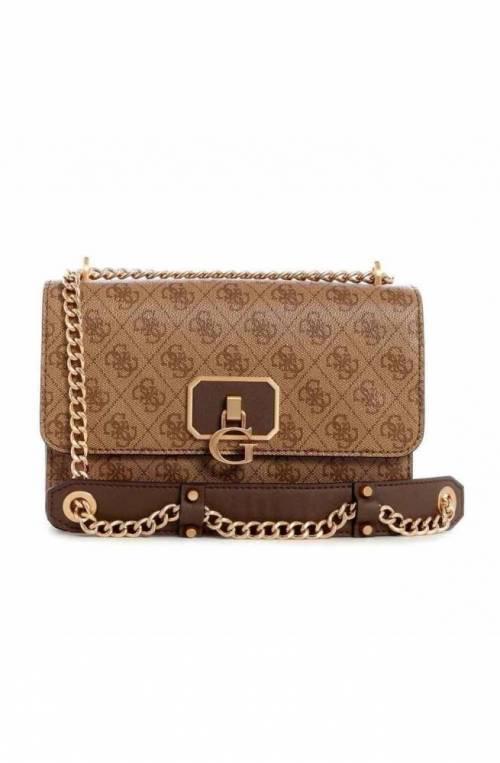 GUESS Bag ALISA Female Brown - HWBS8123210LEB