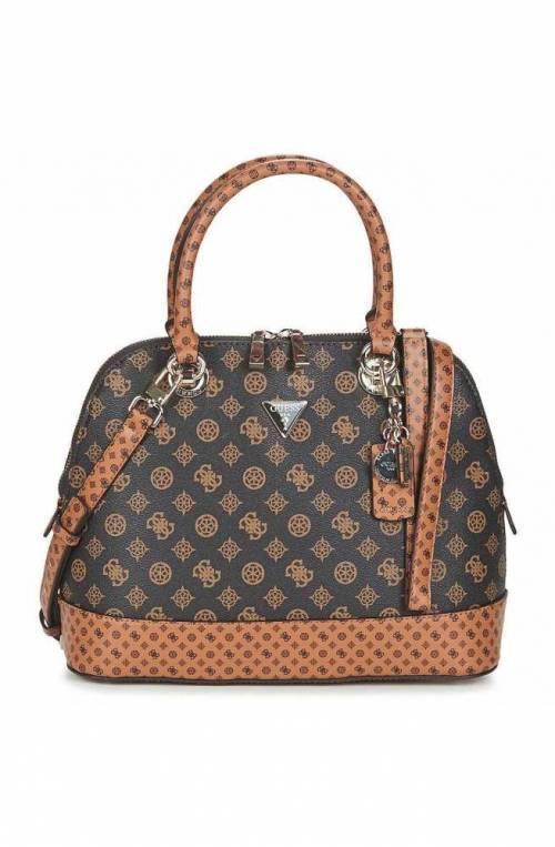 GUESS Bag CESSILY Female Brown - HWPG7679130MCM