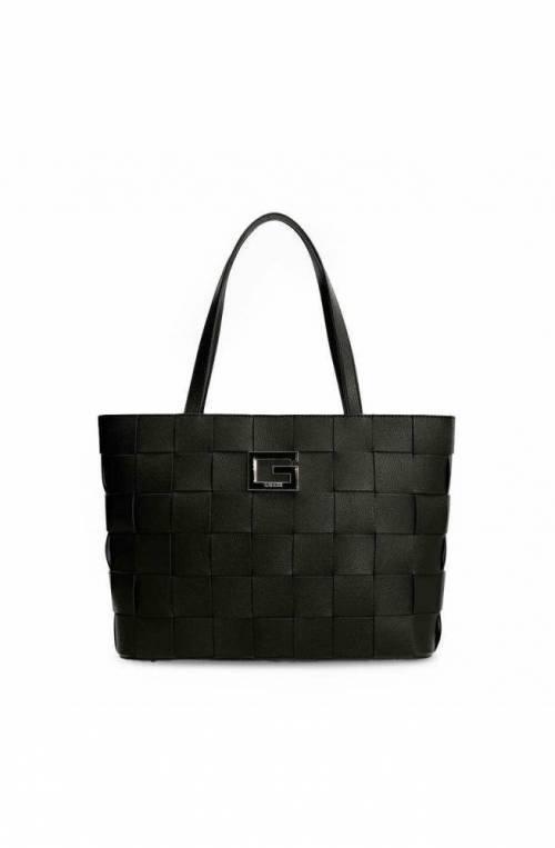 GUESS Bag LIBERTY CITY Female Black - HWEG8135230BLA