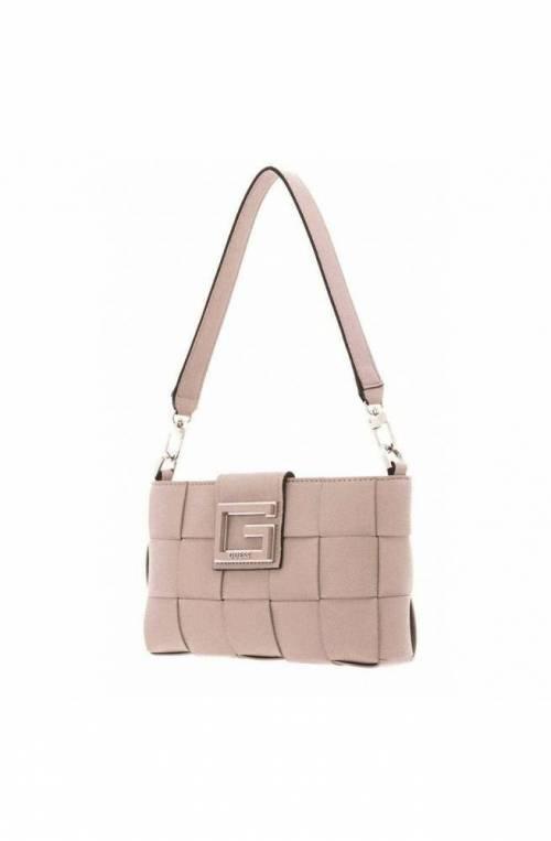GUESS Bag LIBERTY CITY Female Pink - HWEG8135200ALM