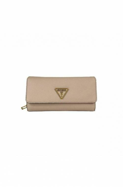 GUESS Wallet DESTINY SLG Female Beige - SWVB7878620MSH