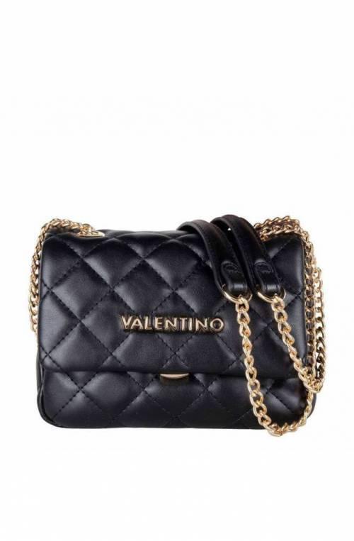 VALENTINO Bags by Mario Valentino Tasche OCARINA Damen Schwarz - VBS3KK05-NERO