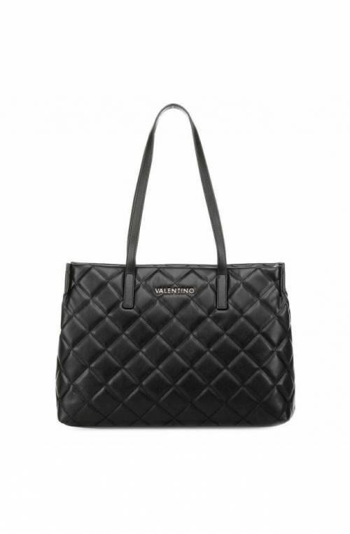 VALENTINO Bags by Mario Valentino Tasche OCARINA Damen Schwarz - VBS3KK10-NERO