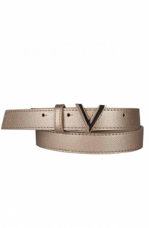 VALENTINO by Mario Valentino Bags Guertel DIVINA Damen Gold- VCS1R456GMS-XLO