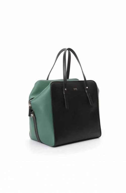 GABS Tasche JENNIFER Damen Leder Multi farbigen - G006180T2X1425-F0140