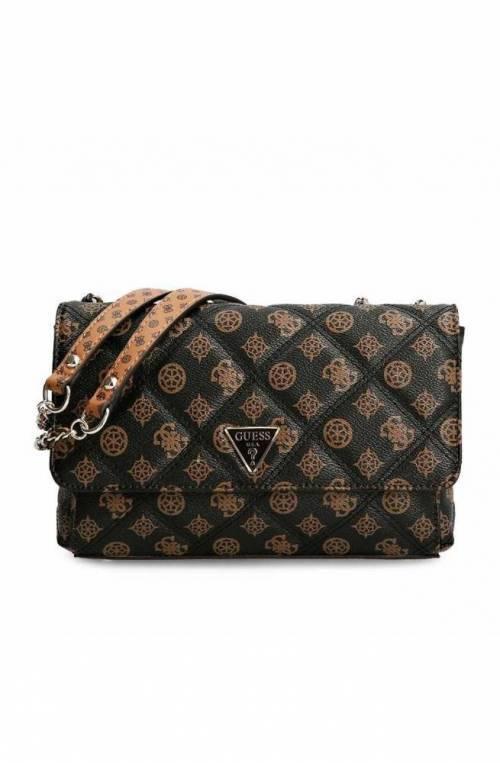 GUESS Bag CESSILY Female Brown - HWPG7679210MCM