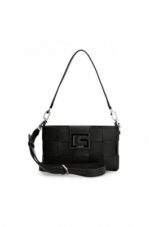 GUESS Bag LIBERTY CITY Female Black - HWEG8135200BLA