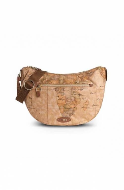 ALVIERO MARTINI 1° CLASSE Bag Fairy Soft geo Female Brown - GR38-S578-0321