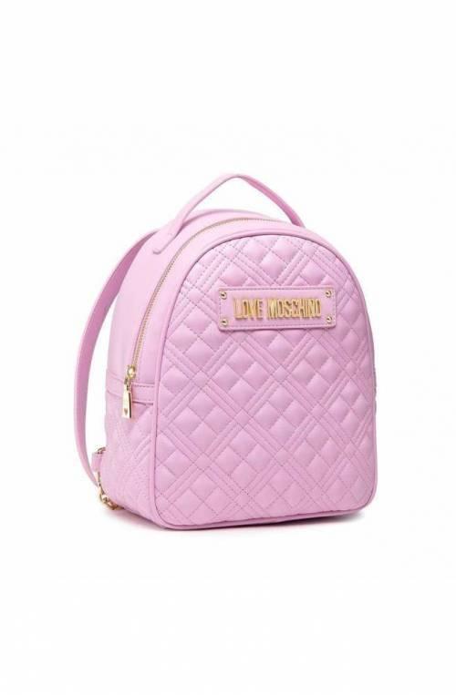 LOVE MOSCHINO Backpack Female Pink - JC4134PP1DLA0607