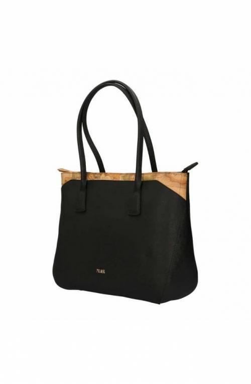 ALVIERO MARTINI 1° CLASSE Bag Female Shopper Black - GR17-9407-0001