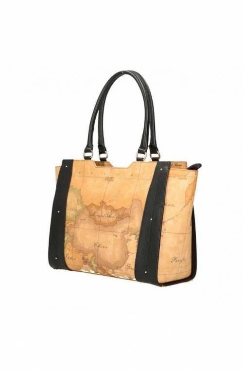 ALVIERO MARTINI 1° CLASSE Bag Geo Female Brown - GR42-G604-0001