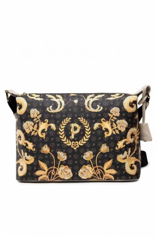 Pollini Bag Heritage Female Cross body bag Black - TE8400PP02Q4500A