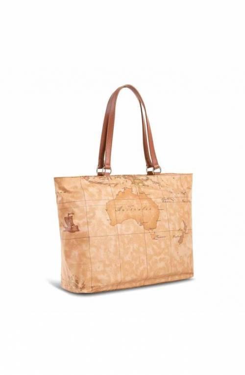 ALVIERO MARTINI 1° CLASSE Bag Female Brown- GR35-S578-0321