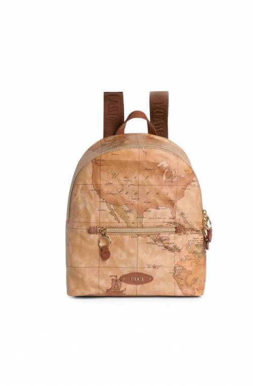 ALVIERO MARTINI 1° CLASSE Backpack Female Brown - GR37-S578-0321