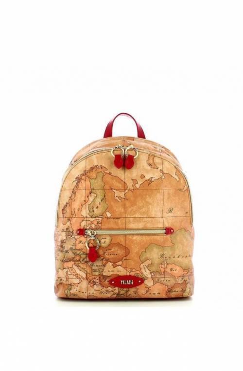 ALVIERO MARTINI 1° CLASSE Backpack Female red - GR37-S578-0311
