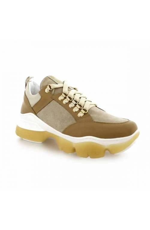 BORBONESE Shoes 36 Beige - 6DV915-AF4-20636