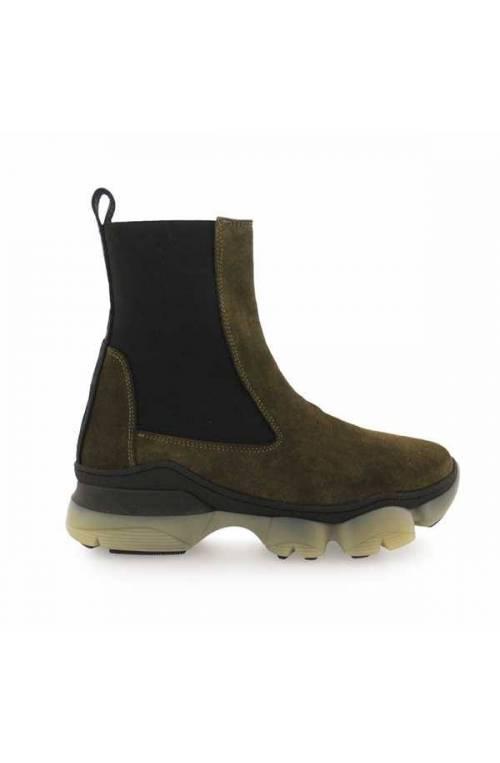BORBONESE Shoes 39 - 6DV911-AF1-N4939