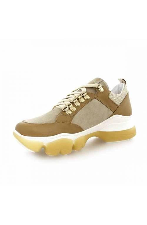 BORBONESE Shoes 39 Beige - 6DV915-AF4-20639