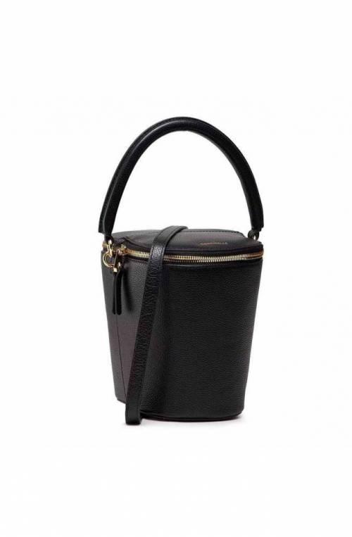 COCCINELLE Bag JULIETTE Female Leather Black - E1I7A230101001