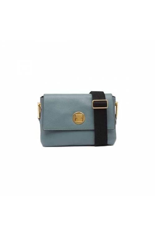 COCCINELLE Bag LIYA Female Leather Grey- E1ID0120601573