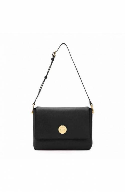COCCINELLE Bag LIYA Female Leather Black - E1ID0120501001