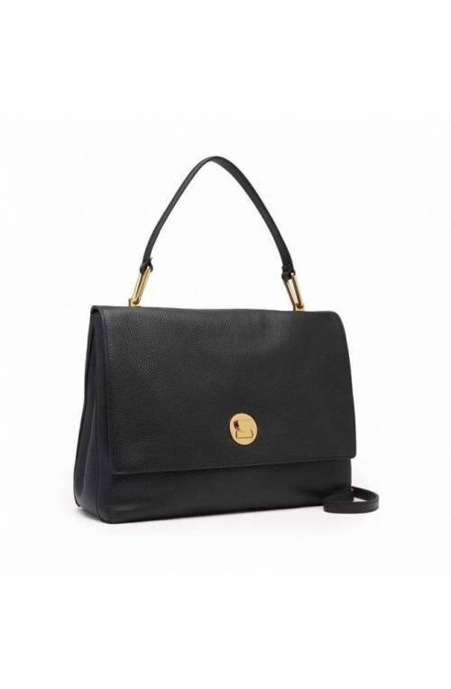 COCCINELLE Bag LIYA Female Leather Black - E1ID0180301001