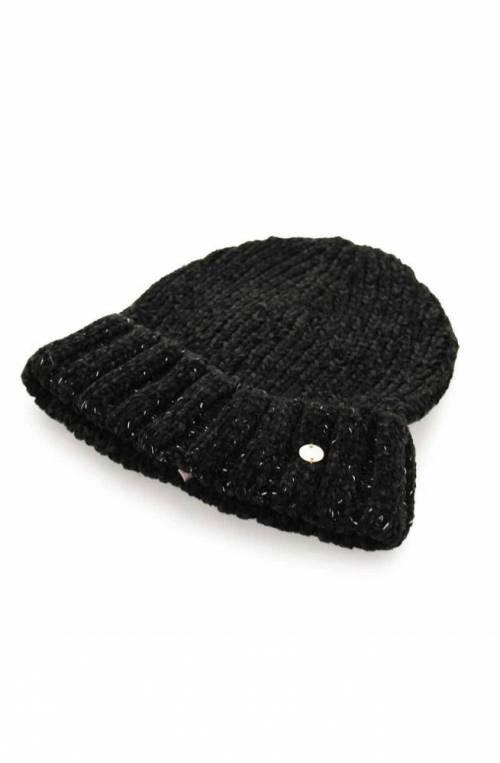 COCCINELLE Hut HATS Damen Schwarz - E7IY3370501001