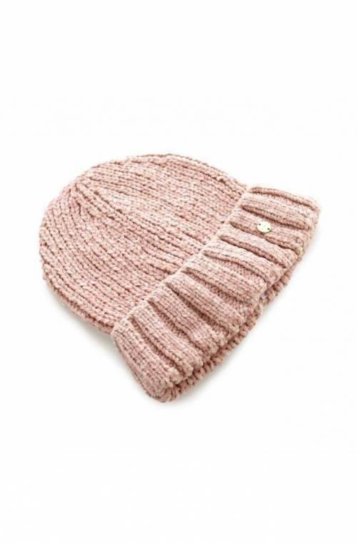 COCCINELLE Hut HATS Damen Rosa - E7IY3370501N80