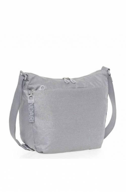 Mandarina Duck Bag MD20 Female Silver - P10QNT2028C