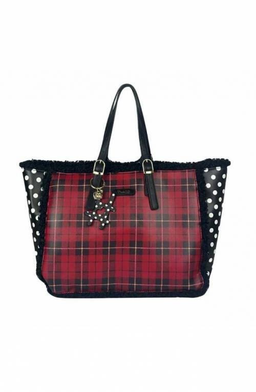 PashBAG Bag MIX E MATCH Female Multicolor - 11032-MIX-W1B-P
