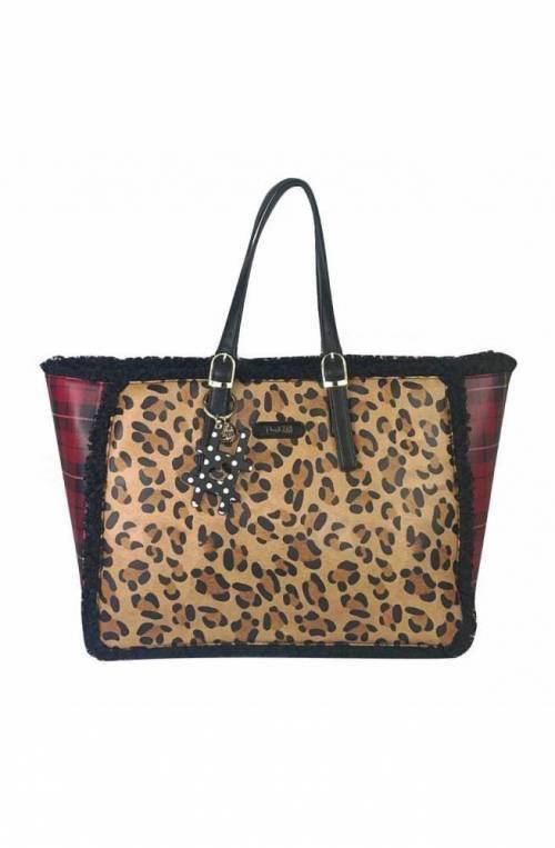 PashBAG Bag MIX E MATCH Female Multicolor - 11034-MIX-W1B-P