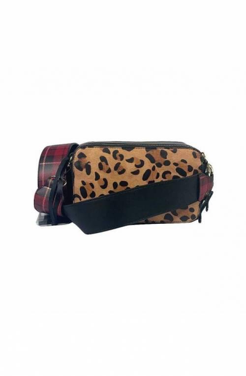 PashBAG Bag MIX E MATCH Female Multicolor - 11043-MIX-W1M-P