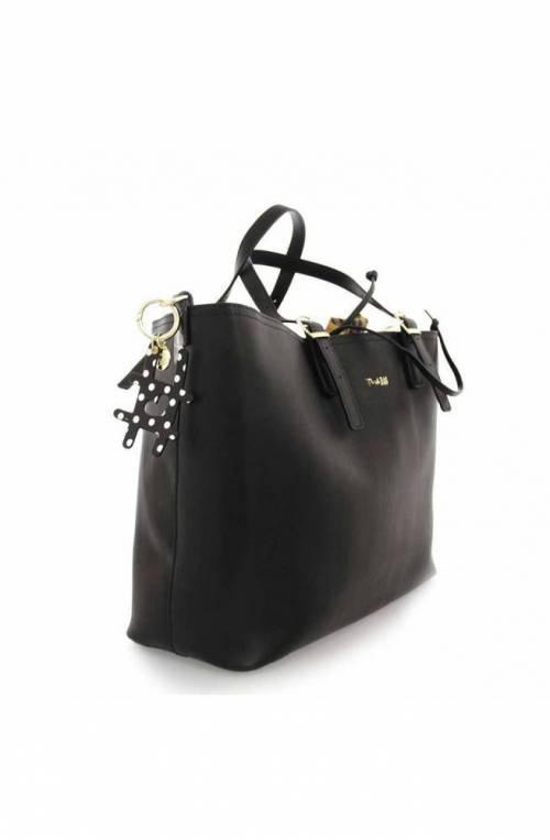 PashBAG Bag MIX E MATCH Female Multicolor Black - 11037-MIX-W1B-P