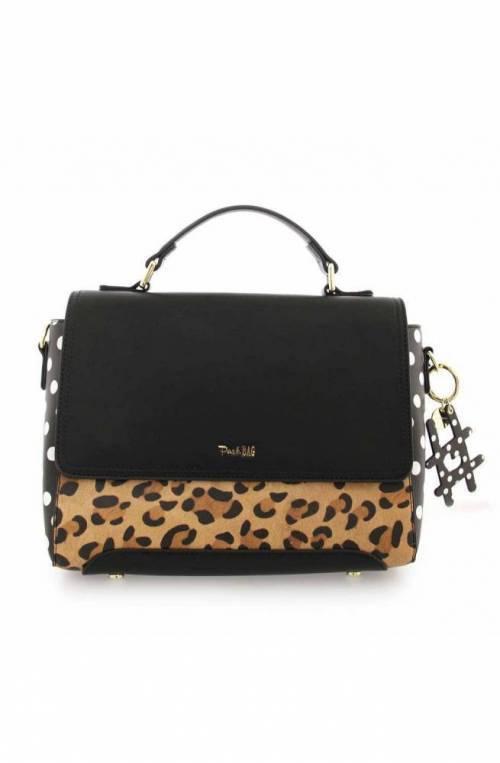 PashBAG Bag MIX E MATCH Female Multicolor Black - 11052-MIX-W1B-P