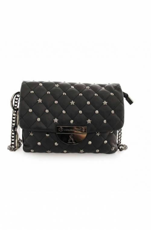 PashBAG Bag REBEL Female Black - 11403-REB-W1B-A