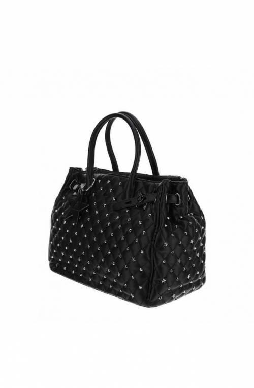 PashBAG Bag REBEL Female Black - 11418-REB-W1B-A