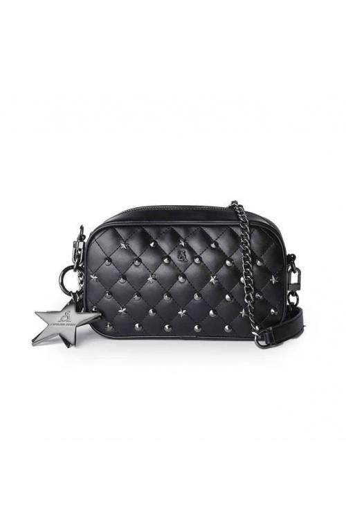 PashBAG Bag REBEL Female Black - 11441-REB-W1M-A