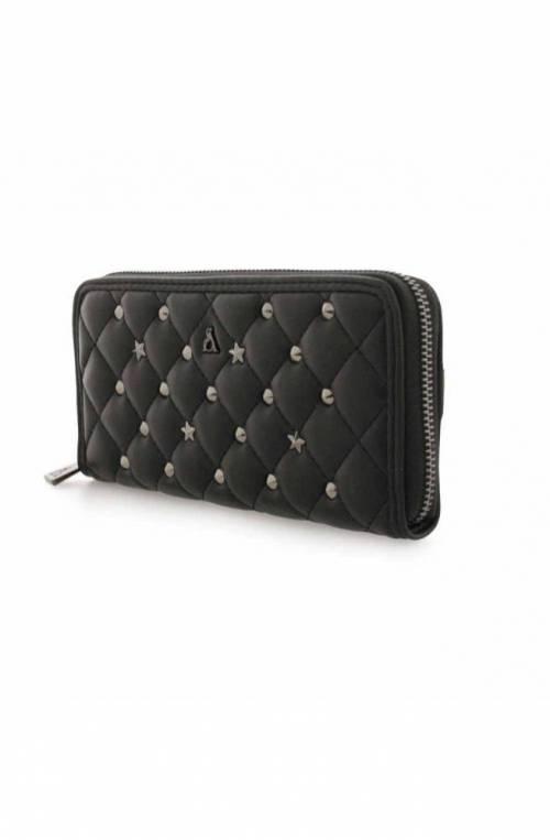 PashBAG Wallet REBEL Female Black - 11460-REB-W1A-A