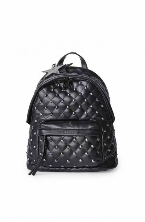 PashBAG Backpack REBEL Female Black - 11429-REB-W1B-A