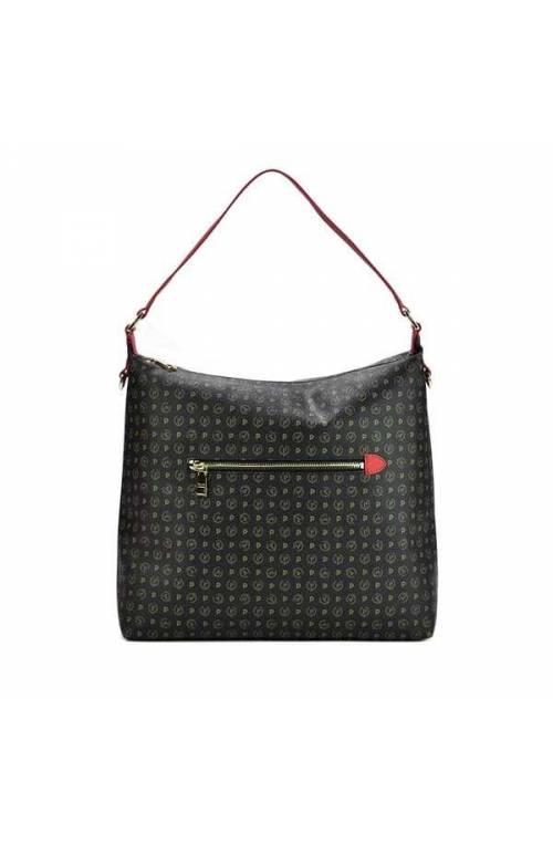 Pollini Bag Female Multicolor Black - TE8439PP08Q1100B
