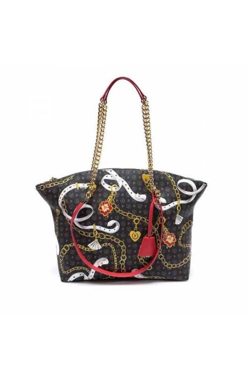Pollini Bag HERITAGE Female Black - TE8408PP02Q4400A