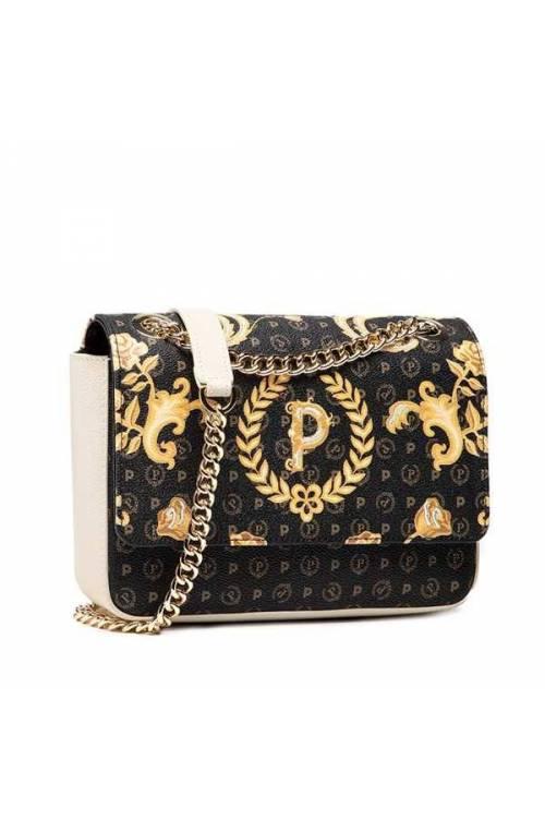 Pollini Bag HERITAGE Female Black - TE8413PP03Q4500A