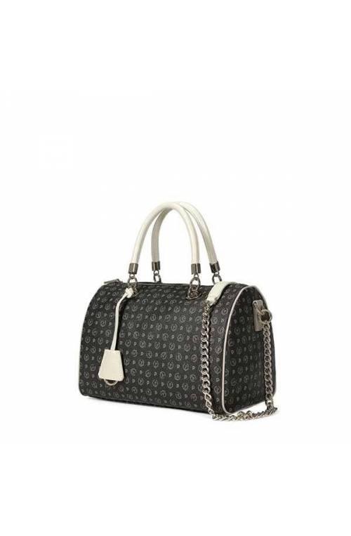 Pollini Bag Tapiro Female Black - TE8411PP02Q1100C