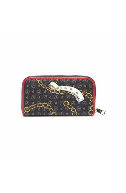 Pollini Wallet HERITAGE Female Black - TE9001PP02Q4400A
