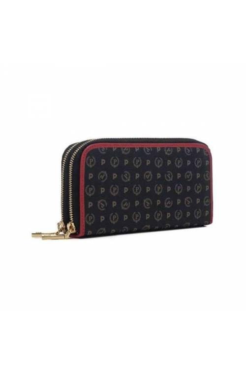 Pollini Wallet HERITAGE Female Black - TE9002PP02Q1100B